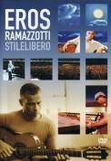 Eros Ramazzotti: Stilelibero - DVD