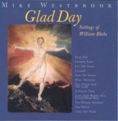 Mike Westbrook: Glad Day - CD
