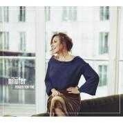 Nilüfer: Yeniden Yeni Yine - CD
