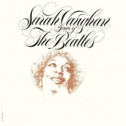 Sarah Vaughan: Songs of the Beatles - CD