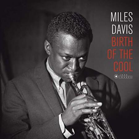 Miles Davis: Birth Of The Cool - Plak