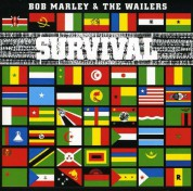 Bob Marley & The Wailers: Survival - CD