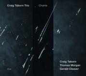 Craig Taborn: Chants - CD