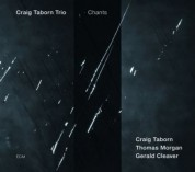 Craig Taborn: Chants - CD