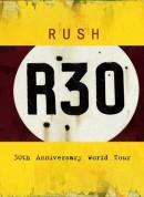 Rush: R30 - DVD