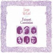 Fairport Convention: Liege And Lief - Plak