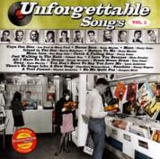 Çeşitli Sanatçılar: Unforgettable Songs Vol. 2 - CD