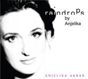 Anjelika Akbar: Raindrops - CD