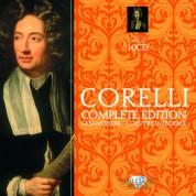 Musica Amphion, Pieter-Jan Belder: Corelli Complete Edition - CD