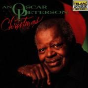 Oscar Peterson: An Oscar Peterson Christmas - CD