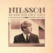 Harry Nilsson: Rarities Collection - Plak