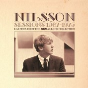 Harry Nilsson: Rarities Collection - Plak