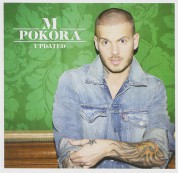 M. Pokora: Updated - CD