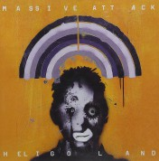 Massive Attack: Heligoland (Standard Version) - CD