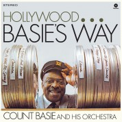 Count Basie: Hollywood…Basie's Way - Plak