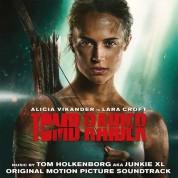 Çeşitli Sanatçılar: Tomb Raider - Plak