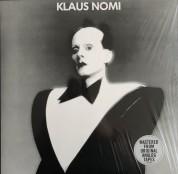 Klaus Nomi - Plak
