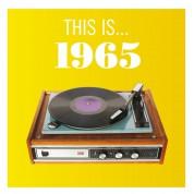 Çeşitli Sanatçılar: This is... 1965 - CD