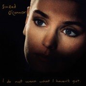 Sinead O'Connor: I Do Not Want What I Haven't Got - CD