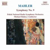 Michael Halász: Mahler, G.: Symphony No. 9 - CD