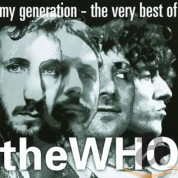 The Who: My Generation: The Very Best Of The Who - CD