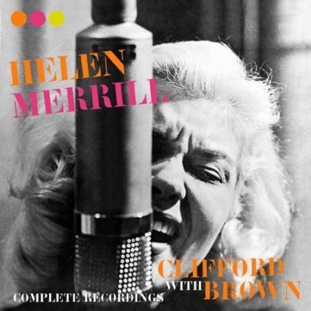 Helen Merrill: Complete Recordings - CD