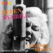 Helen Merrill: Complete Recordings - CD