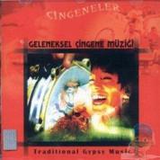 Çeşitli Sanatçılar: Geleneksel Çingene Müziği - Traditional Gypsy Music - CD