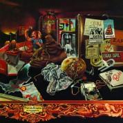 Frank Zappa: Over-Nite Sensation - Plak