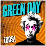 Green Day: ¡Dos! - Plak
