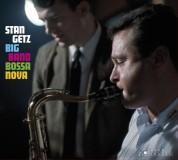 Stan Getz: Big Band Bossa Nova + Jazz Samba (Photographs by William Claxton) - CD