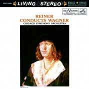 Fritz Reiner, Chicago Symphony Orchestra: Reiner Conducts Wagner - CD