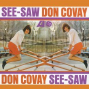 Don Covay: See-Saw - Plak