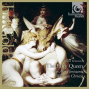 Les Arts Florissants, William Christie: Henry Purcell: The Fairy Queen - CD