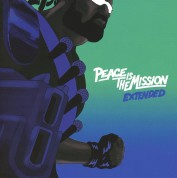 Major Lazer: Peace Is The Mission, Extended - CD