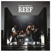 Reef: Together - Best Of - Plak