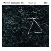 Wolfert Brederode: Black Ice - CD