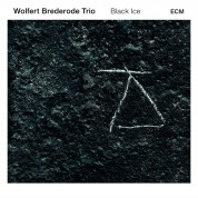 Wolfert Brederode: Black Ice - CD
