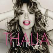Thalia: Latina - CD