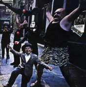The Doors: Strange Days (Expanded Vers.) - CD