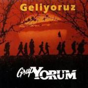 Grup Yorum: Geliyoruz - CD