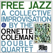 Ornette Coleman: Free Jazz (Digipack Version) - CD