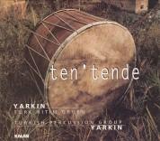 Yarkın Türk Ritm Grubu: Ten'Tende - CD