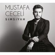 Mustafa Ceceli: Simsiyah + Zincirimi Kırdı Aşk - CD