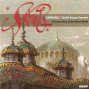 Sarband: Tarihi İslam Eserleri - CD