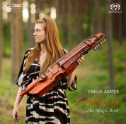 Emilia Amper - Trollfågeln, The Magic Bird - SACD