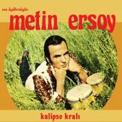 Metin Ersoy: En İyileriyle Metin Ersoy - CD