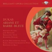 Deborah Polaski, Radio-Symphonieorchester Wien, Bertrand de Billy: Dukas: Ariane et Barbe-Bleue - CD