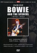 David Bowie: Inside Bowie& Spiders 1972-74 - DVD