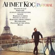 Ahmet Koç: Pastoral - CD